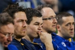 Leinster Bench