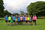 Running Camp with Sonia O' Sullivan